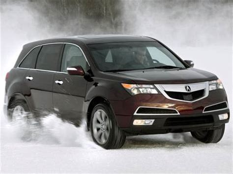 2011 acura mdx | pricing, ratings & reviews | kelley blue book