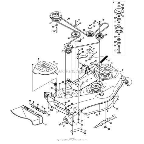 troy bilt 13av60kg011 wiring diagram troy bilt solenoid