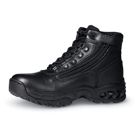 s ridge 174 air tac mid zipper steel toe tactical