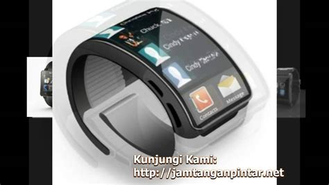 jam tangan pintar samsung galaxy gear luncurkan smart