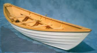boreno knowing aluminium dory plans - Building Small Boats Pdf