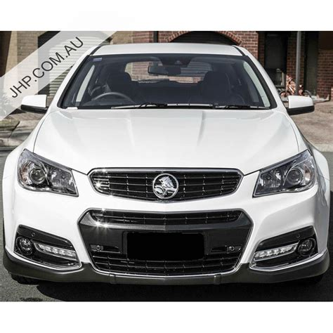 gm holden genuine gm holden commodore vf sports armour jhp