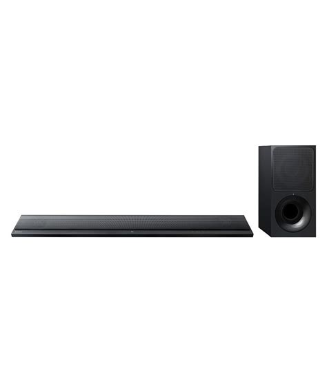 Dan Spek Home Theater Sony sony ht ct390 2 1 soundbar price in india coupons and specifications payback