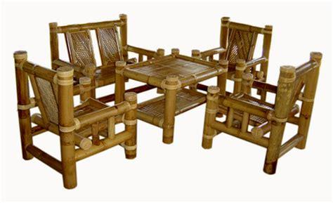 Kursi Bambu Satu Set Semarang mencegah rayap pada furniture bambu lunarfurniture
