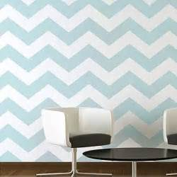 chevron stencil pattern geometric stencils for trendy