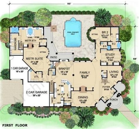 31 best images about sims 4 house plans on
