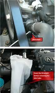 autodiyonline acura tl 2004 2008 power steering