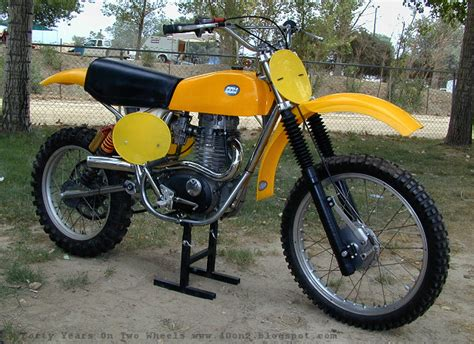 cbm motors best looking dirt bike of all time page 14 adventure