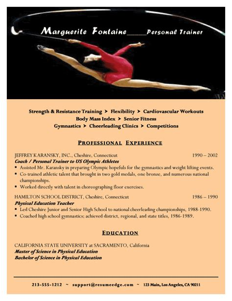 resume personal military bralicious co