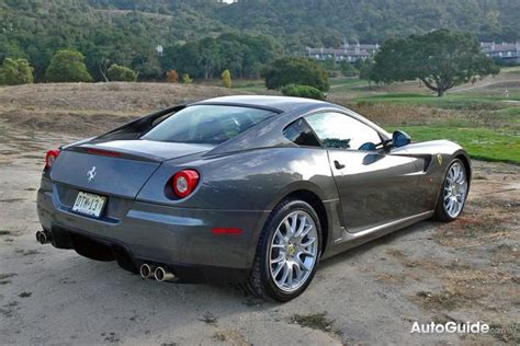 how to learn everything about cars 2009 ferrari f430 regenerative braking 2009 ferrari 599 gtb review car reviews