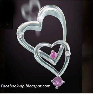 heart display pics awesome dp facebook dp cute facebook heart dp free download fb