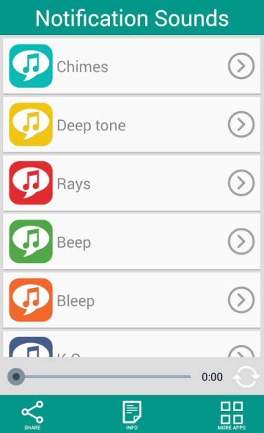 notification sounds for android phone notification sounds apk for android aptoide