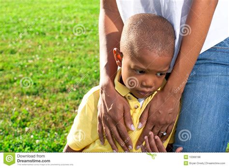 comforting child royalty free stock photos image