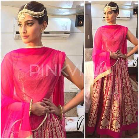 Yay Or Nay Kidmans Butterfly Mcqueen Gown At Cma Awards by Best 25 Sonam Kapoor Hairstyles Ideas On