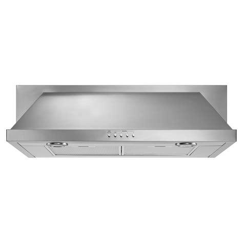 whirlpool under cabinet range hood whirlpool 30 quot high performance convertible under cabinet