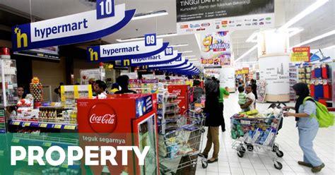 Tv Di Hartono hypermart di hartono mall hadir dengan konsep g7 okezone
