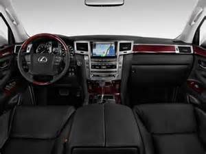 Lexus Lx Interior Pictures 2016 Lexus Lx 570 Redesign Hybrid 2016 Toyota Models