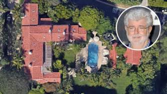 george lucas house george lucas buys from h ross perot variety