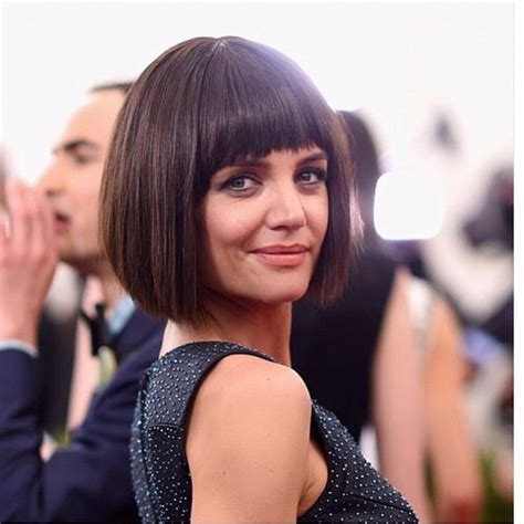 bob hairstyles with bangs for 50 blunt short haircuts for women over 50