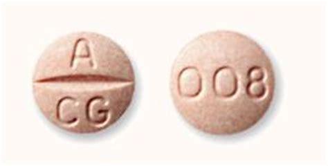 Candesartan Cilexetil 8 Mg 30 S a cg 008 pill images pink