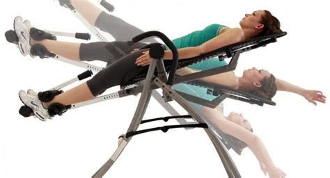 do inversion tables work how do inversion tables work