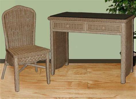 Wicker Vanity Table by Wicker Org Wicker Chest Of Drawers Bedroom