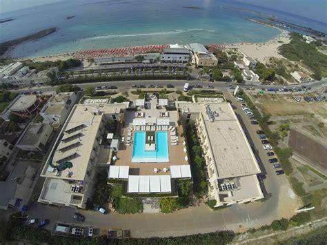 cing porto cesareo sul mare le dune suite hotel
