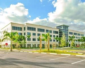Post Office Miami Gardens by Cushman Wakefield To Lease 150 Ksf Miami Office Asset