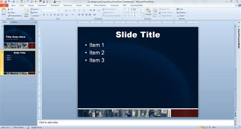 can you download themes for powerpoint mergers and acquisitions powerpoint template
