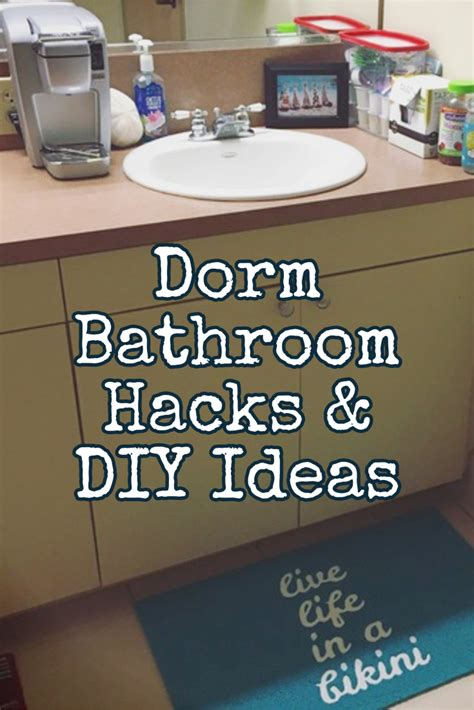 diy projects for college apartments bathroom ideas hacks diy bathroom decor