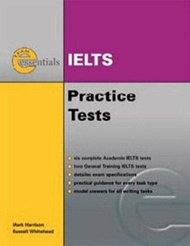 Essentials Ielts Practice Test 2 With Key 9781424088423 essentials ielts practice tests with
