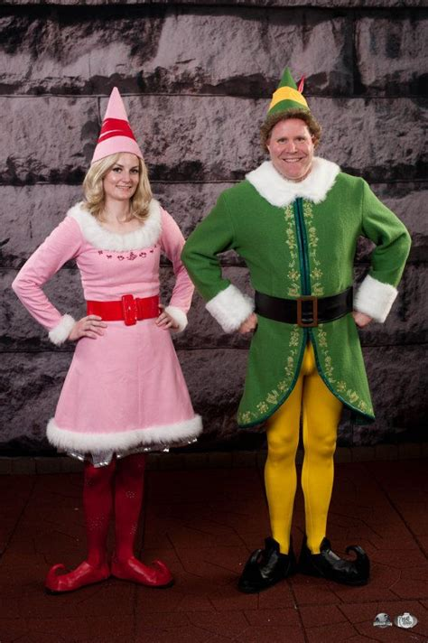 17 best ideas about buddy the elf costume on pinterest