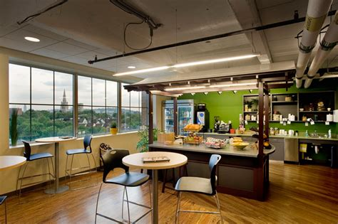 Commercial Kitchen Designs Layouts Renovation Of An Aging Urban Building Into Multi Purpose