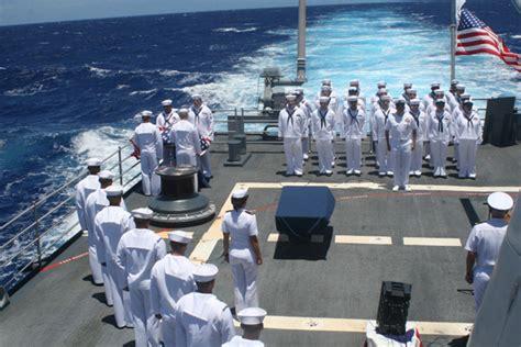 boat loans jobs u s navy burial at sea military