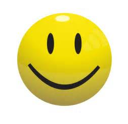 smiley face or face to face interaction in business