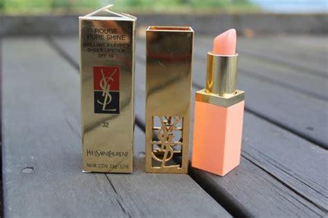 Lipstik Ysl fashion lipstik make up pink ysl image 327636 on