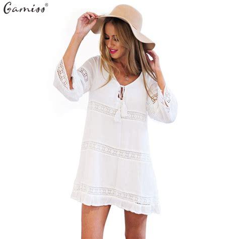 bohemian jurk wit online kopen wholesale wit boho jurk uit china wit boho