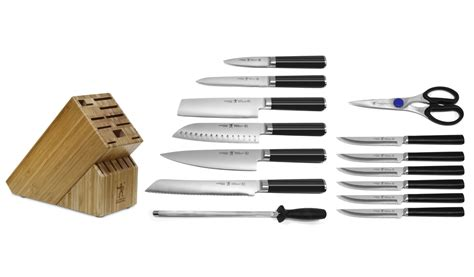 Opinel Kitchen Knives Mouse Over To View