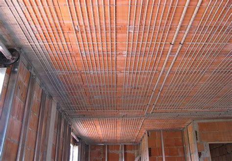 impianto a soffitto impianto di riscaldamento costi e preventivi habitissimo