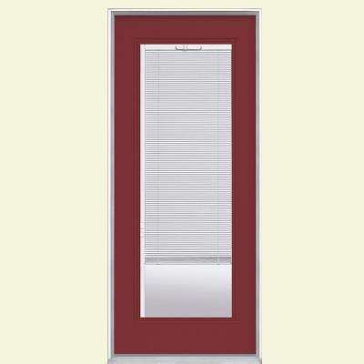 exterior steel doors with glass steel doors front doors the home depot
