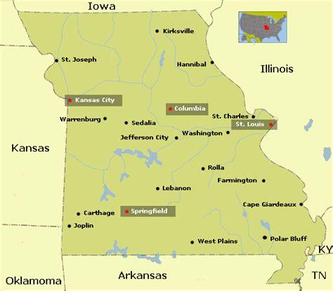 map usa missouri ohio resources memes