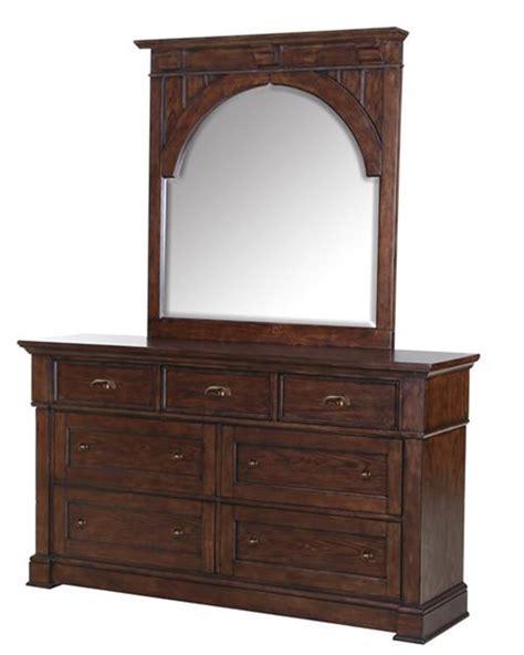 Magnussen Dresser by Magnussen Dresser And Mirror Springs Mg B3319dm
