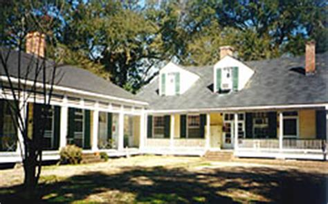 Cottage Plantation by Born And Raised In The South The Cottage Plantation House