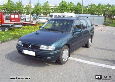 opel astra 1997 specifications 1997 isuzu opel astra 1 7 td car photo and specs