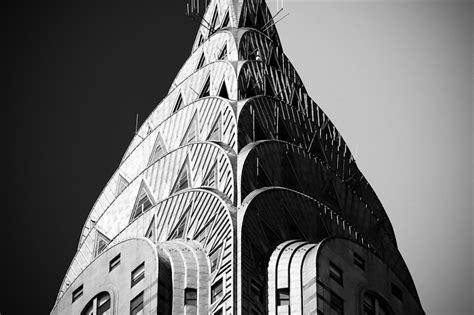 chrysler building history  photography  yorks