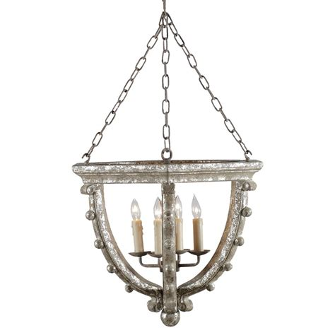 country pendant lighting branson country antique silver leaf 4 light open
