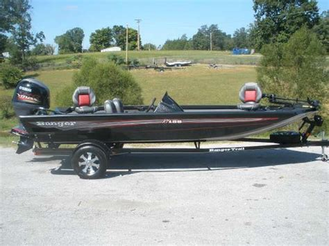 ranger boats memphis tn h new and used boats for sale in tennessee