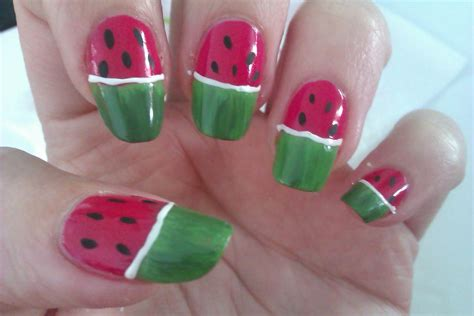 simple beautiful nail designs nailkart