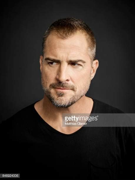 tv actor george eads macgyver stock photos and pictures getty images