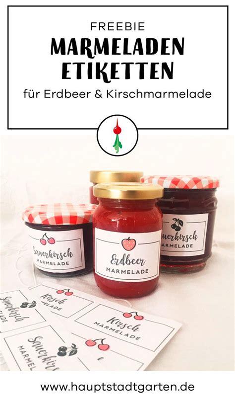 Etiketten Vorlagen Marmelade Ausdrucken by Die Besten 25 Etiketten F 252 R Marmelade Ideen Auf
